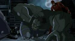 Hulk Headache UA