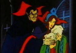 Dracula Janus Death DSD