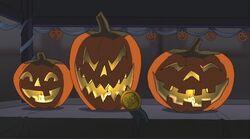 Jack o Lanterns 2 SSM
