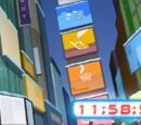Times Square (The Spectacular Spider-Man)