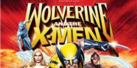 Wolverine and the X-Men: The Complete Series (Video)