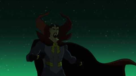 Hulk: Where Monsters Dwell (Video)