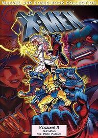 X-Men Volume 3