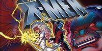 X-Men Volume Three (Video)
