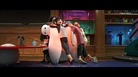 Big Hero 6 - Trailer 2