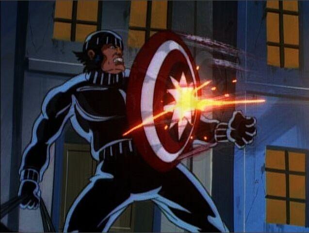 File:Cap Shield Saves Logan.jpg