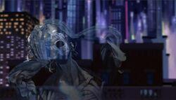 Electro Ghost Screams SMTNAS