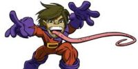 Toad (The Super Hero Squad Show)