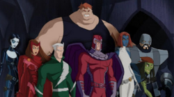 Brotherhood of Mutants (Wolverine and the X-Men)