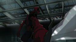 Deadpool Swords HV