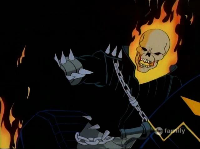 File:Ghost Rider Accuses Hulk.jpg