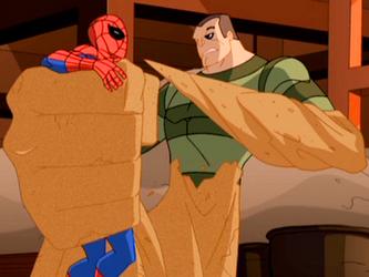 File:Sandman vs Spider-Man.png
