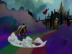 Thor Leaves Heimdall AEMH