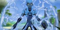 Azari (Next Avengers: Heroes of Tomorrow)