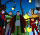 Sinister Six (The Spectacular Spider-Man)
