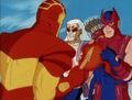 Iron Man Gives Hawkeye Dimensional Arrow.jpg