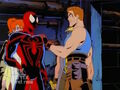 John Welcomes Spider-Man.jpg