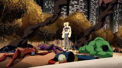 Avengers Guardians Defeated Again AEMH