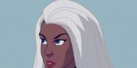 Storm (X-Men: Evolution)