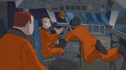 John Space Pumpkin SSM