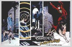 Daredevil 80s Unproduced