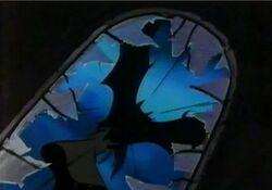Dracula Steals Dolores DSD