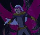 Songbird (Marvel Universe)