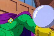 Mysterio Fishbowl