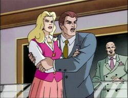 Jason Protects Felicia