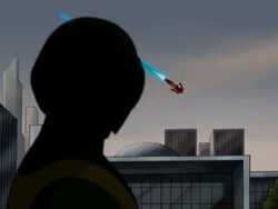 Reaper Sees Iron Man Leave AEMH