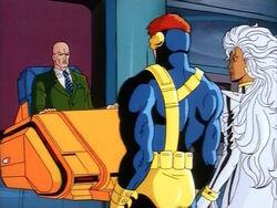 Xavier X-Men Must Focus on Magneto