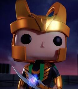 Loki SBD
