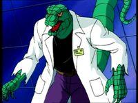 Lizard TAS 4