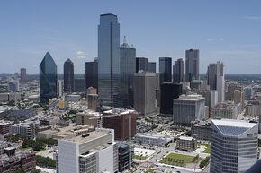Dallas-skyline