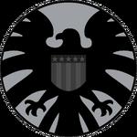 S.H.I.E.L.D. combat symbol