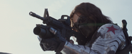The Winter Soldier - Aiming
