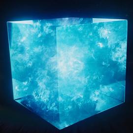 Avengers Tesseract2012