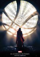 Promo Doctor Strange