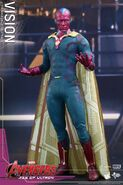 Vision Hot Toys 1