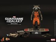 Rocket Groot Hot Toys