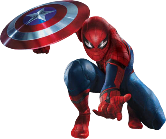 File:CW Spider-Man Shield Promo.png