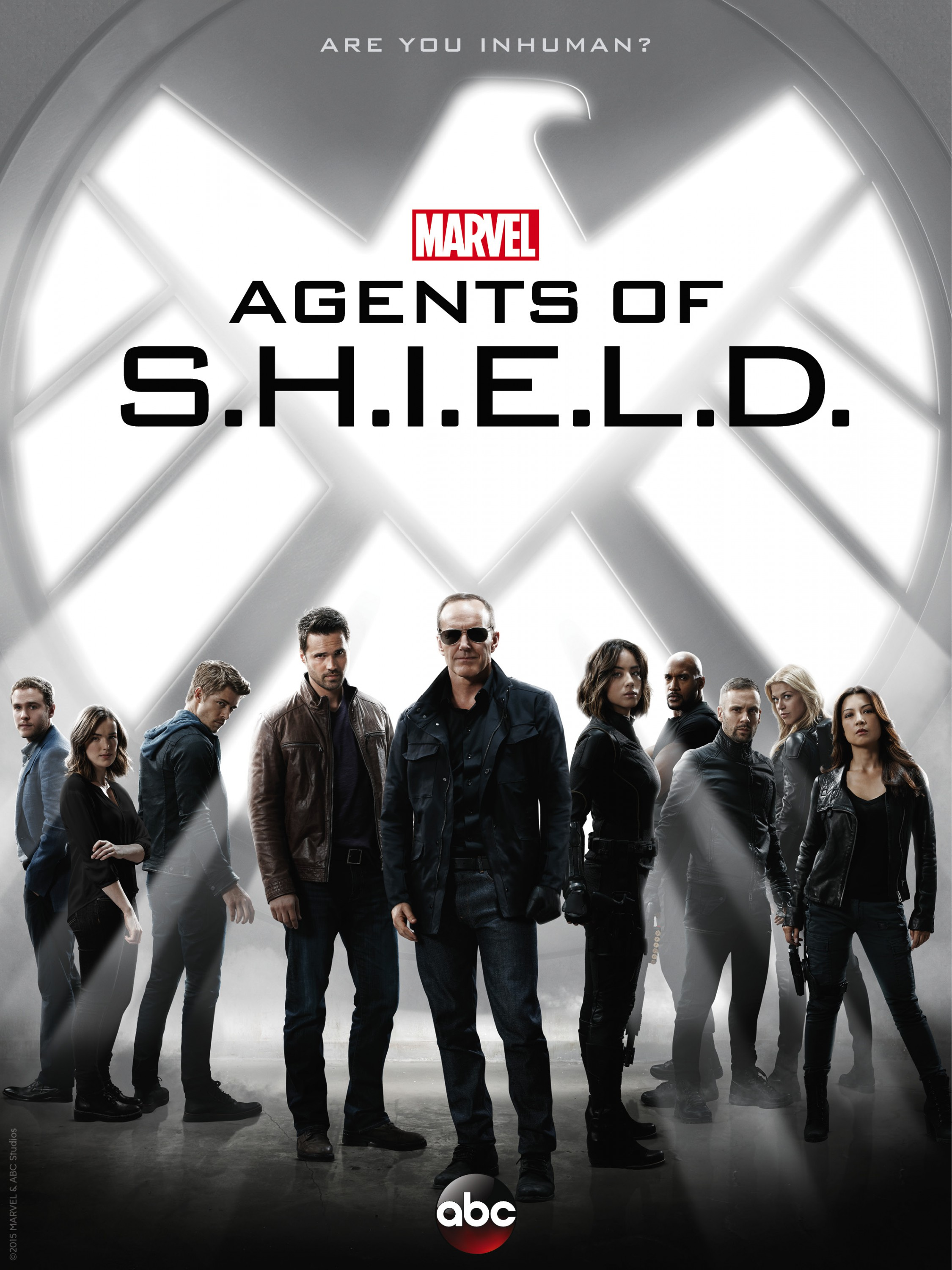 Resultado de imagen para marvel agents of shield temporada 4