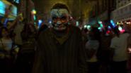 Danny mask