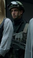 Joint Terrorist Security -1