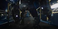 Iron Man Armor: Mark XXV/Gallery