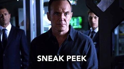 """Marvel's Agents of SHIELD 4x03 Sneak Peek 2 """"Uprising"""" (HD)"""