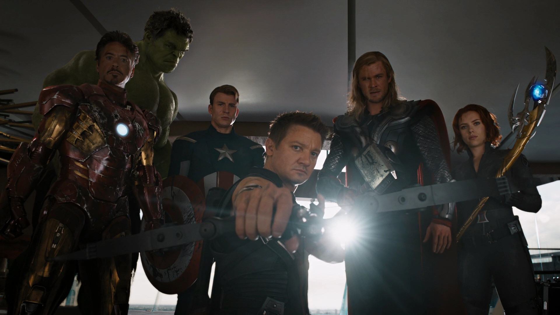 Image result for Avengers mcu