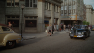 Los Angeles - 1947 (Agent Carter 2x03)