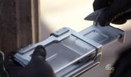 Forensics Scanner