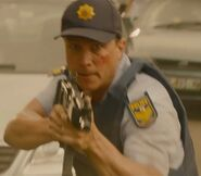 Johannesburg Cop -1